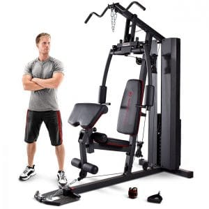 Marcy MKM-81010 Home Multi Gym
