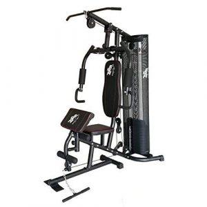 F4H Olympic 7080 Multi Gym