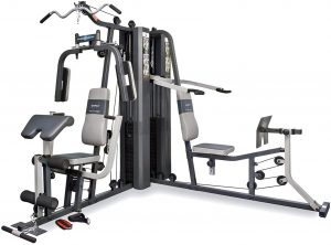 Marcy GS99 Dual Stack Home Gym