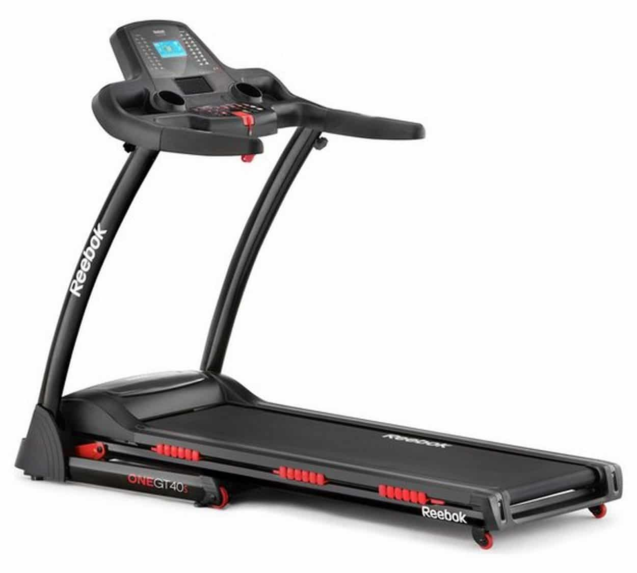 Reebok Fitness | GT40s Treadmill