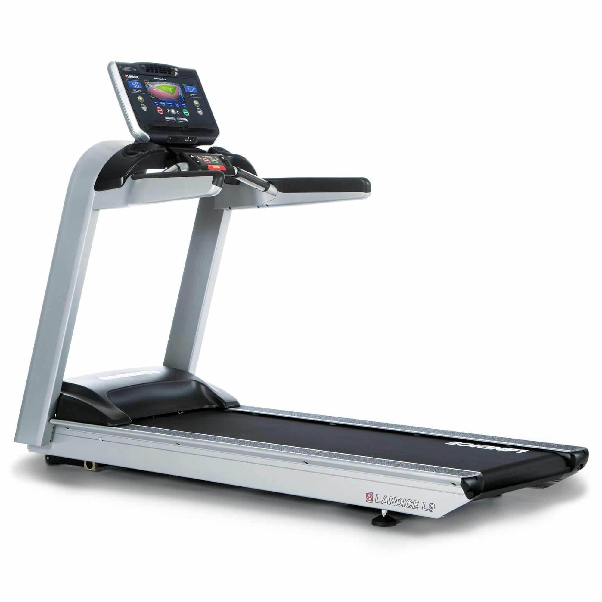 Landice L9 Treadmill