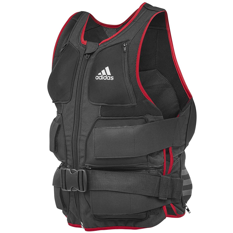 Adidas Weighted Vest – 10 kg Adjustable