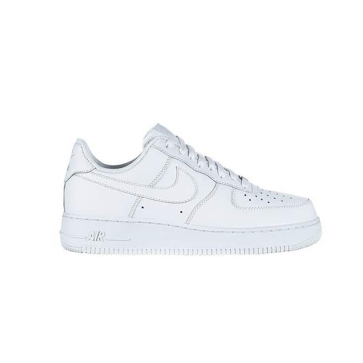 on sale cde2f 51d90 Nike Air Force 1  07 Low Womens Mens Kids
