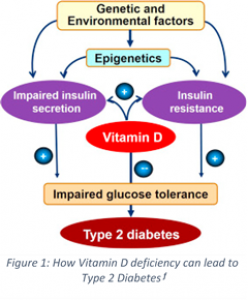 Vitamin D and Type 2 Diabetes