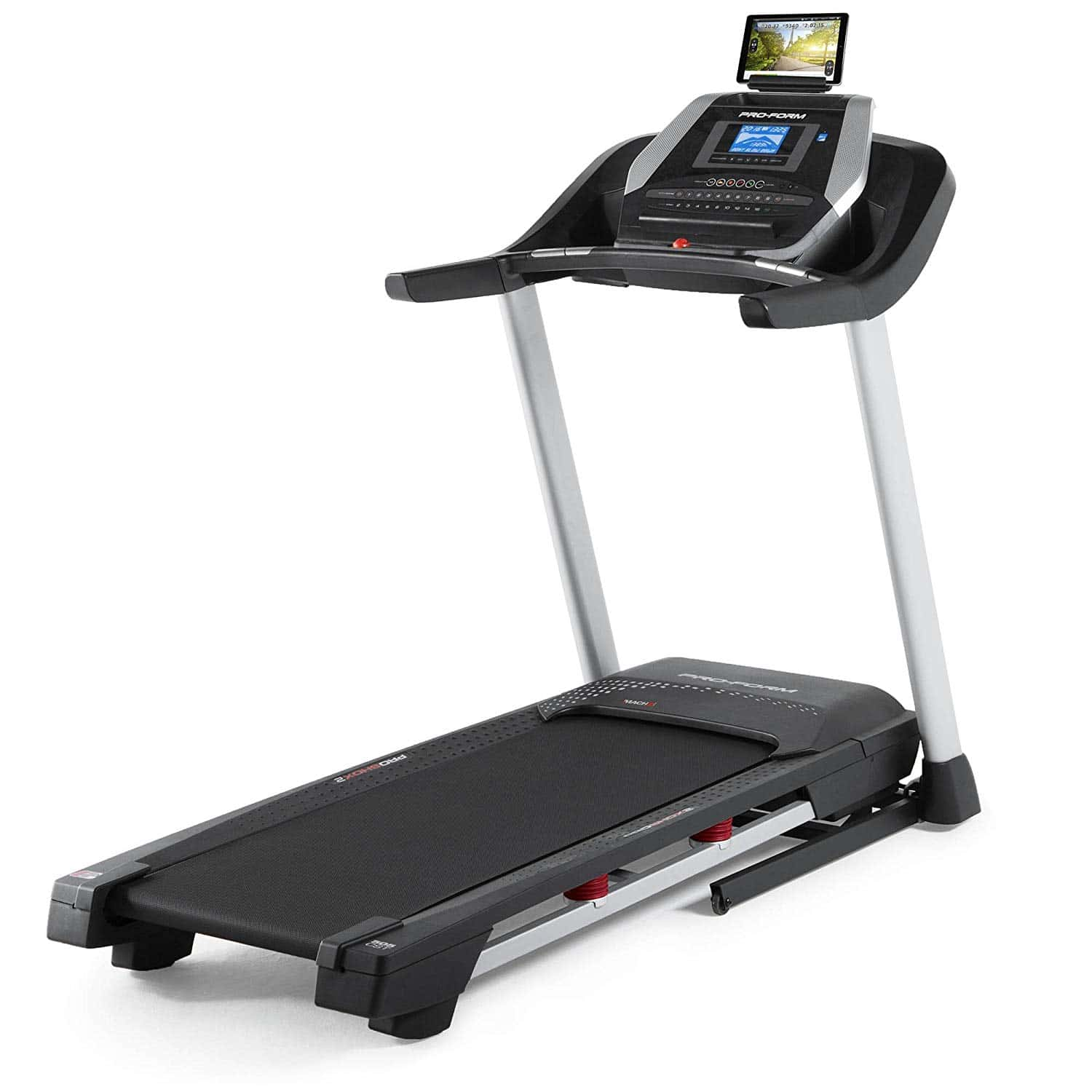 ProForm 505 CST Folding Spacesaver Treadmill (with Power Incline)