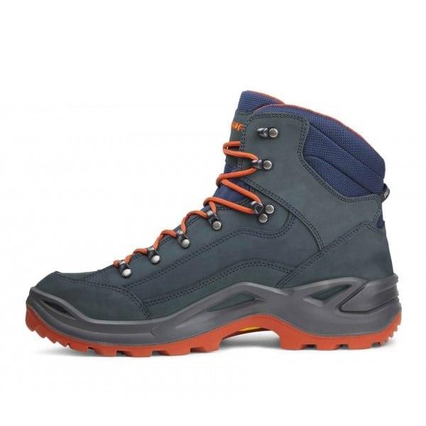 Lowa Renegade GTX Mid Boots Men's