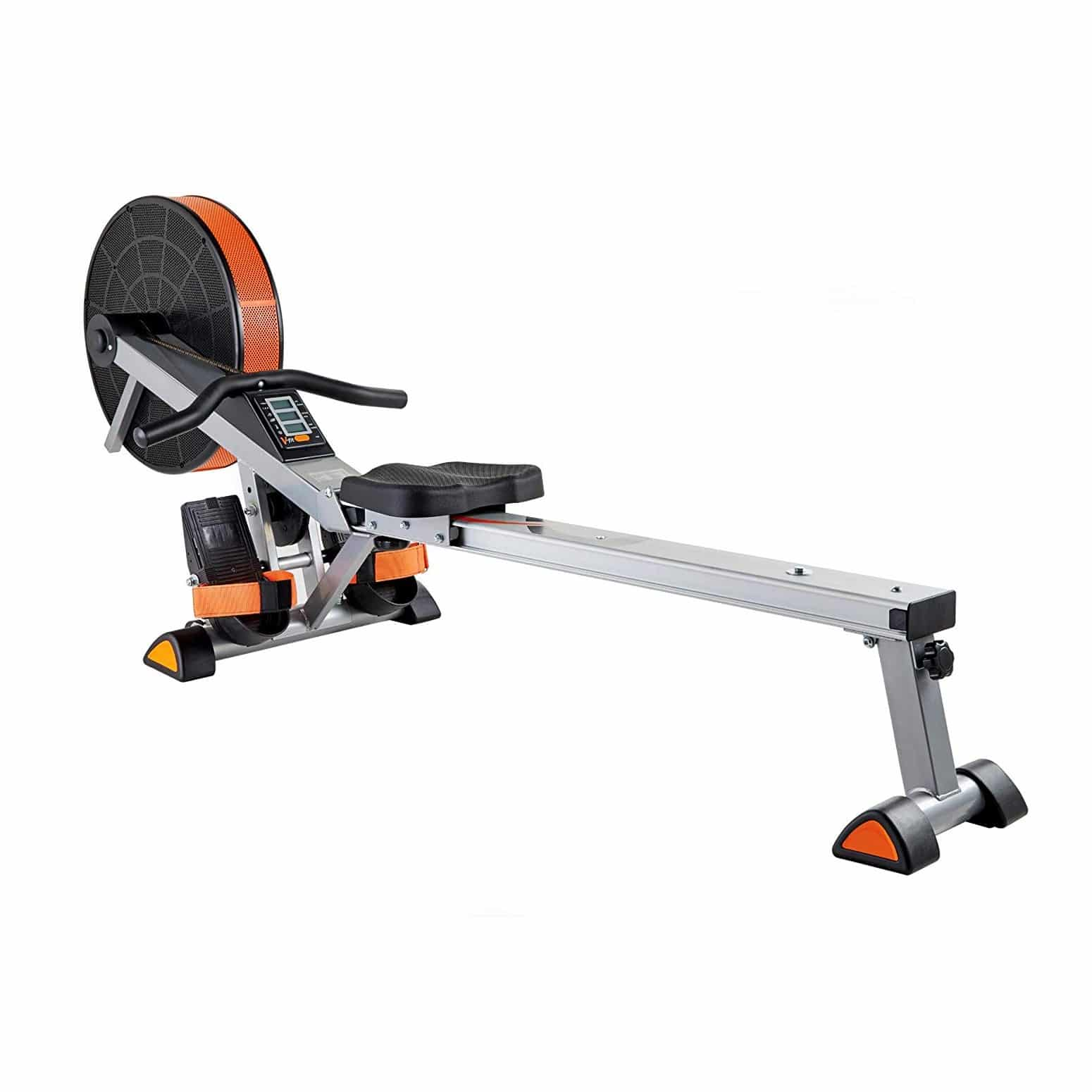 V-fit Tornado Air Rower Rowing Machine