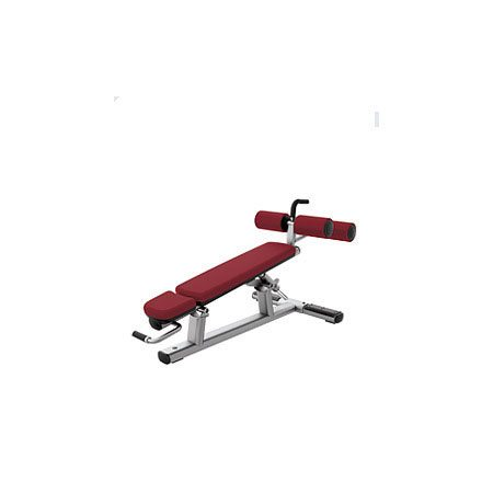 Life Fitness Ab Crunch Bench – Adjustable Signature Series