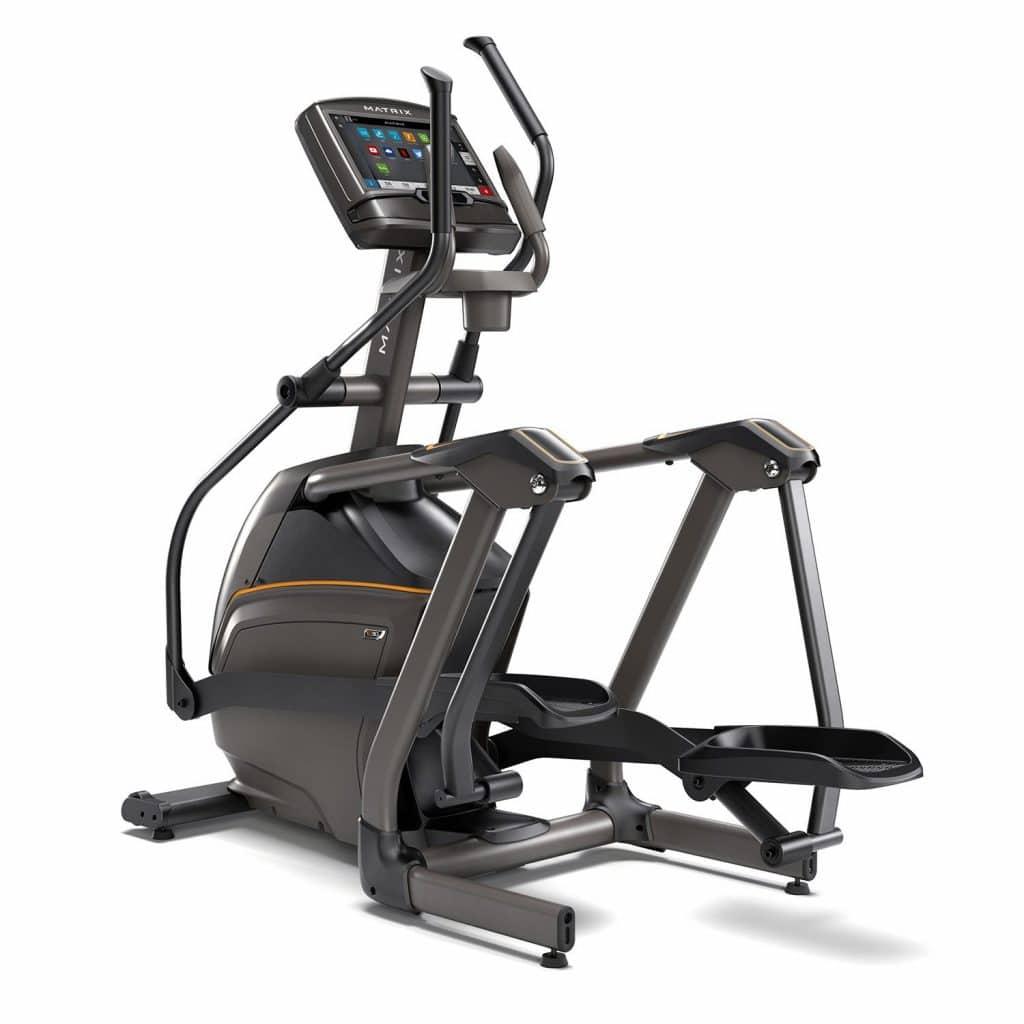 Matrix Fitness Home E30 Elliptical Trainer