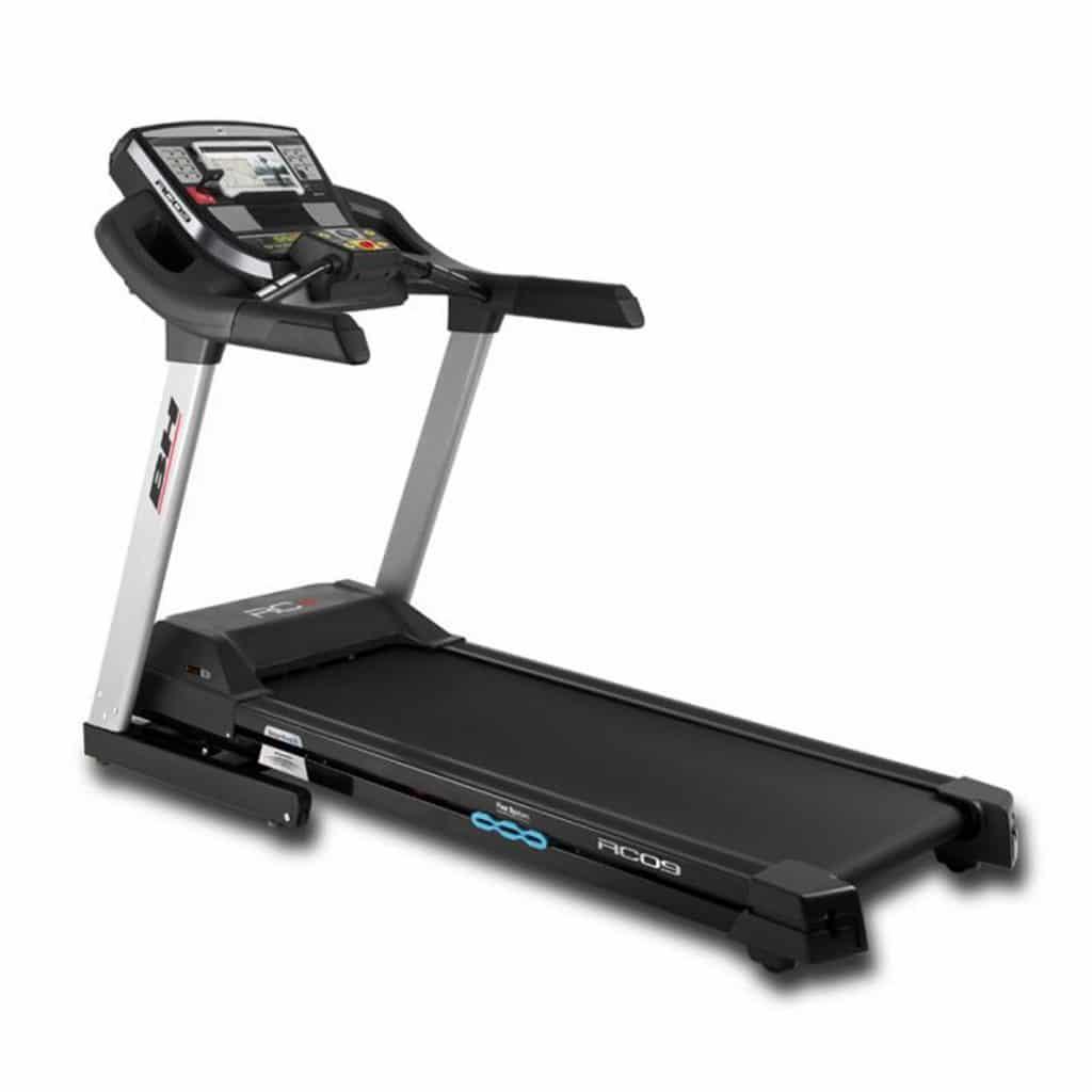 BH Fitness I.RC09 Folding Treadmill with Bluetooth