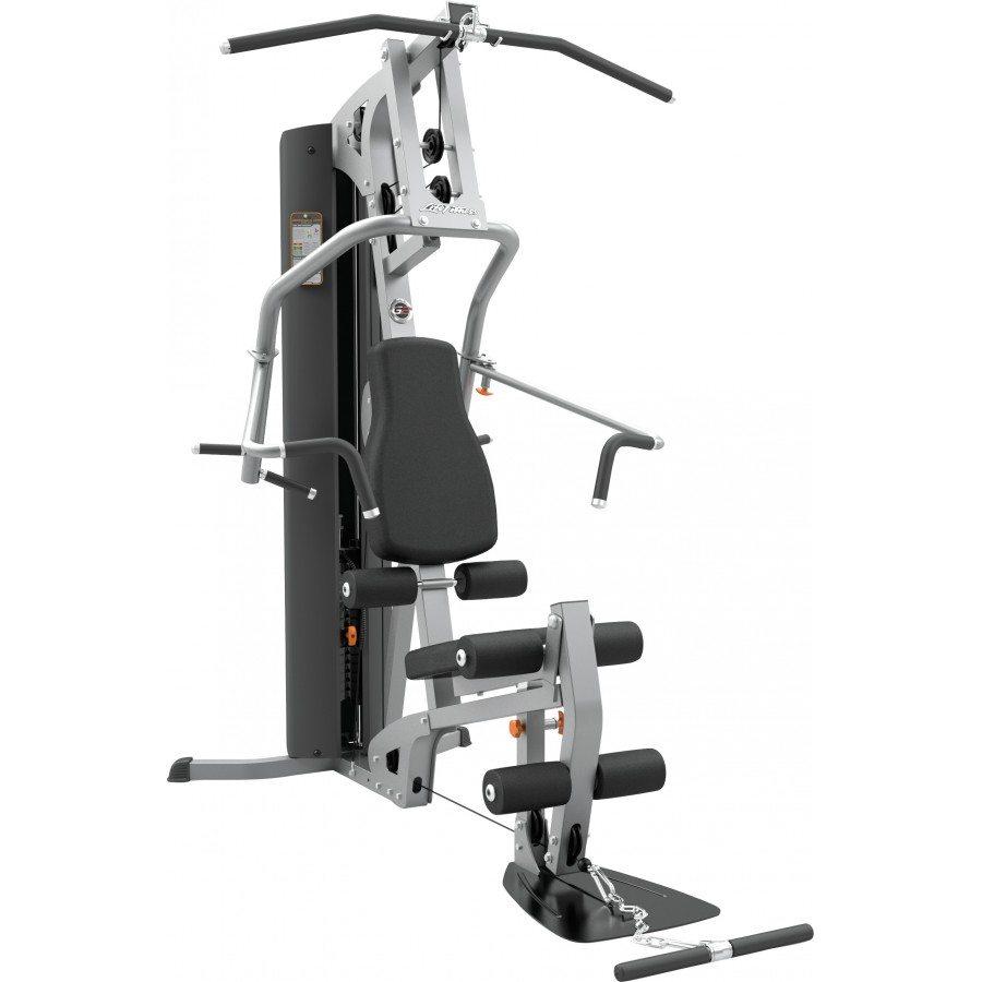 Life Fitness G2 Multigym
