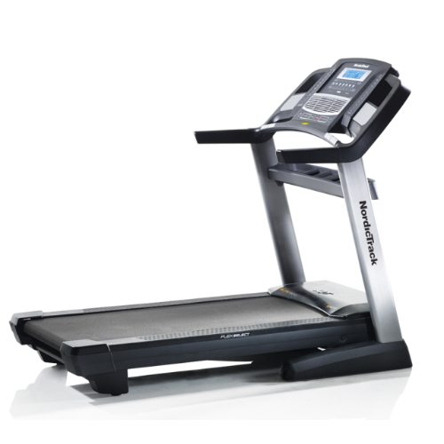 NordicTrack Elite 1500 Treadmill