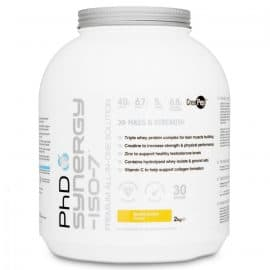 All-in-One Protein
