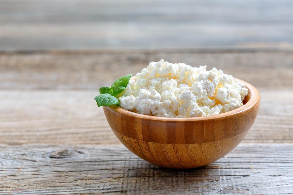 cottage cheese high protein bodybuilding snacks