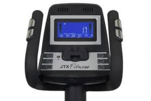 jtx tri-fit cross-trainer 1 console