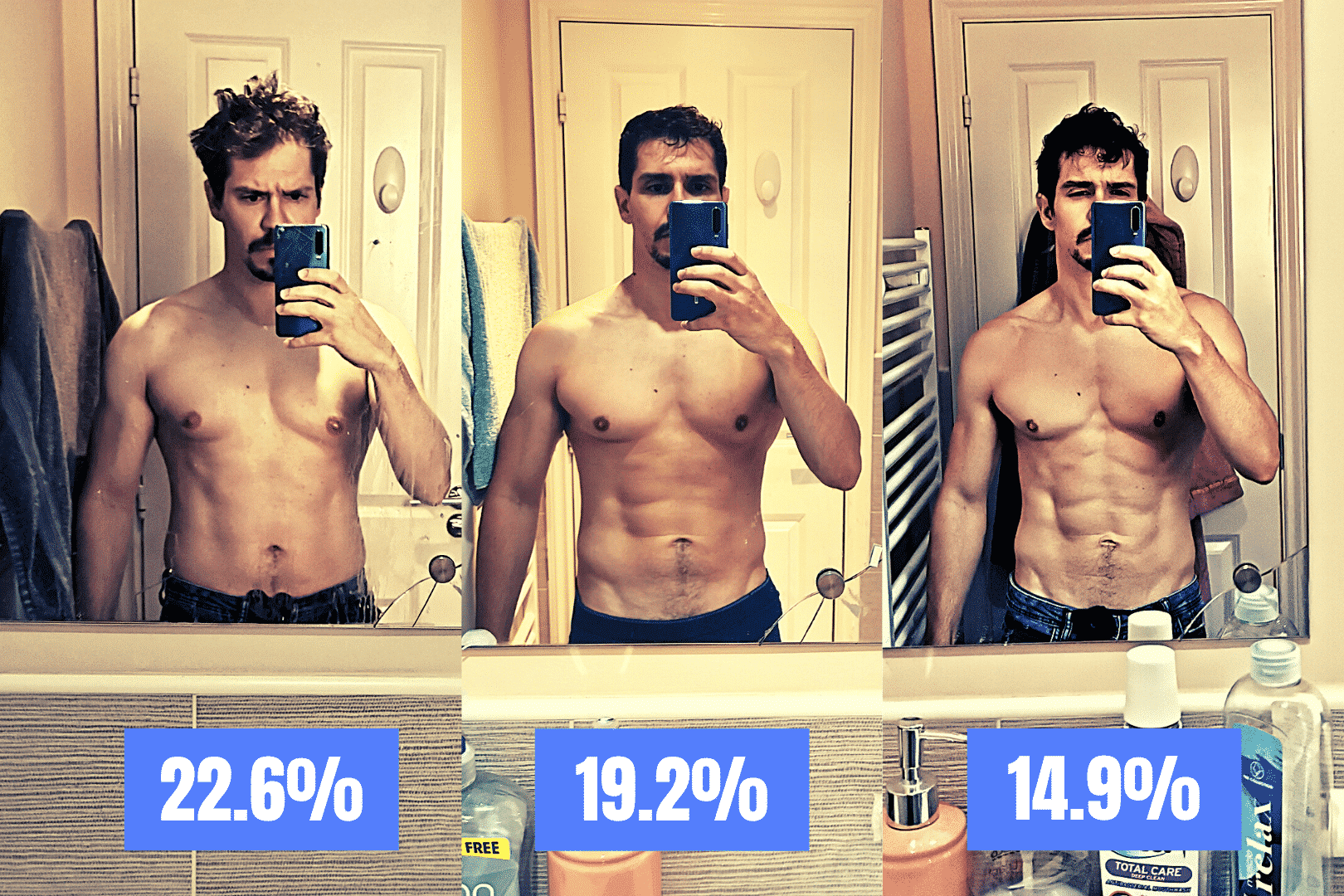 Anabolic Cutting Progress (1)