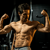 Anabolic Cutting Flexed