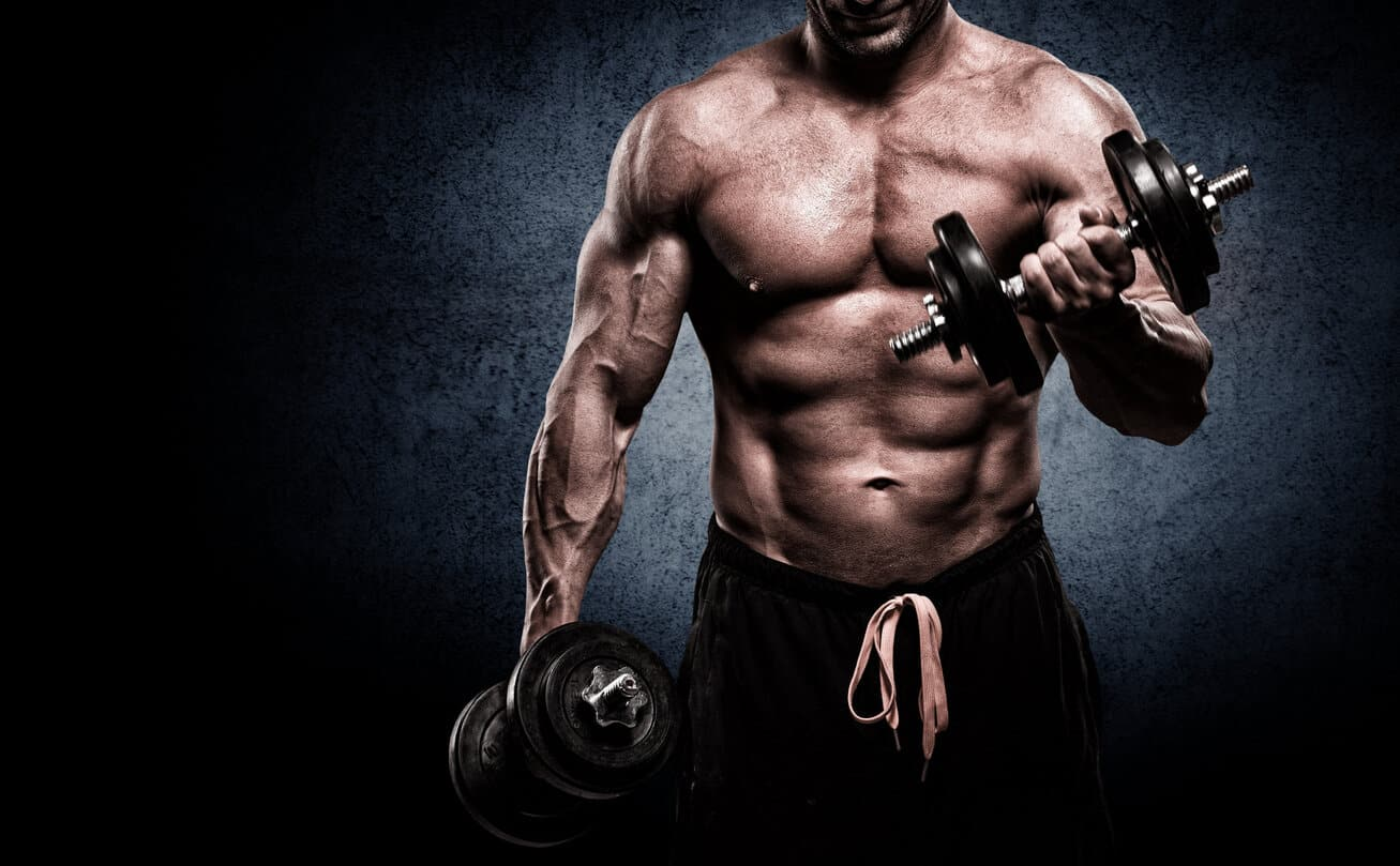 Bodybuilders Need To Know About Working Out At Home