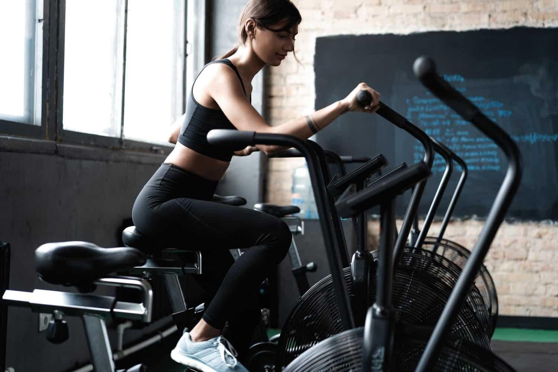 AirBIke Fitness