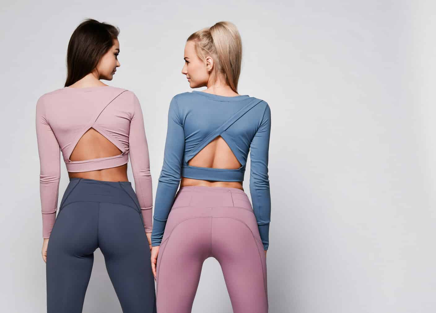 What to look for gym clothes
